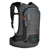 Skirucksack Ortovox Free Rider 18 L Black Anthracite Blend