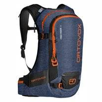 Skirucksack Ortovox Free Rider 24 Night Blue Blend