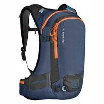 Skirucksack Ortovox Free Rider 26 L Night Blue Blend