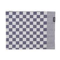 Placemat DDDDD Barbeque Blue (2-Delig)