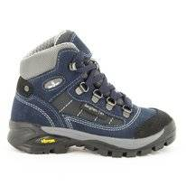Walking Boots Berghen Women Tarvisio Navy Grigio