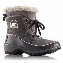 Sorel Women Torino Quarry Cloud Grey