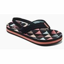 Slipper Reef Girls Little Ahi Surf Flag
