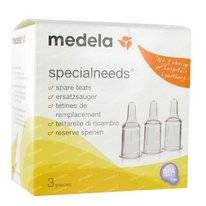 Speen Medela Special Needs Feeder (3-delig)