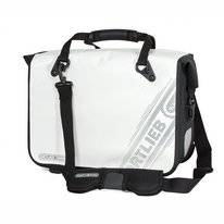 Fietstas Ortlieb Office Bag QL2.1 21L White Black