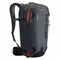 Skirucksack Ortovox Ascent 32 Black Anthracite