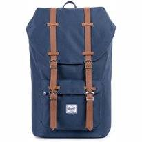 Rugzak Herschel Supply Co. Little America Navy Tan