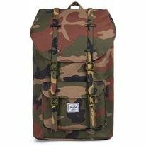 Rugzak Herschel Supply Co. Little America Woodland Camo