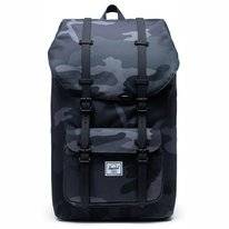 Rucksack Herschel Supply Co. Little America Camo Night