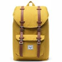 Rucksack Herschel Supply Co. Little America Mid-Volume Crosshatch Arrowwood