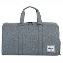 Sac De Voyage Herschel Supply Co. Novel Raven Crosshatch