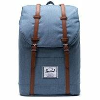 Rugzak Herschel Supply Co. Retreat Blue Mirage Crosshatch