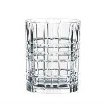 Whiskyglas Nachtmann Square 345 ml (4-Delig)