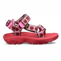 Teva Toddler Hurricane XLT 2 Strawberry Pink