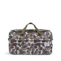 Travel Bag Herschel Supply Co. Travel Outfitter Frog Camo