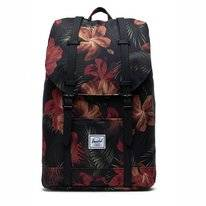 Rucksack Herschel Supply Co. Retreat Mid-Volume Tropical Hibiscus