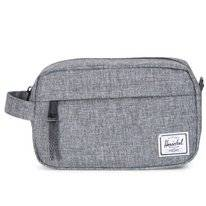 Toiletry Bag Herschel Supply Co. Travel Chapter Carry-On 3L Raven Crosshatch