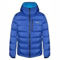 Jacke Colmar 1039 Electric Blue Mirage Herren
