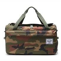 Travel Bag Herschel Supply Co. Outfitter 50 L Woodland Camo