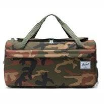 Travel Bag Herschel Supply Co. Outfitter 70 L Woodland Camo