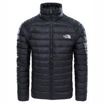 Winterjas The North Face Men Trevail Black