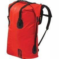 Rugzak Sealline Boundary Pack 65L Red