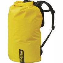 Rugzak Sealline Boundary Pack 35L Yellow