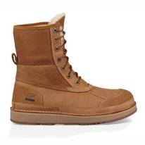Snowboot UGG Men Avalanche Butte Chestnut