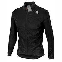 Fietsjack Sportful Men Hot Pack Easylight Jacket Black