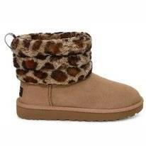 UGG Women Fluff Mini Quilted Amphora