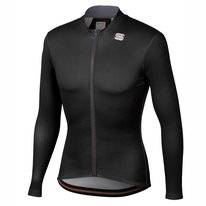 Fietsjack Sportful Women Fiandre Medium Jacket Black