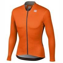 Fietsjack Sportful Women Fiandre Medium Jacket Orange SDR