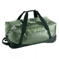 Sac de Voyage Eagle Creek Migrate Wheeled Duffel 110L Mossy Green