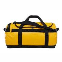 Sac de Voyage The North Face Base Camp Duffel L Summit Gold Black