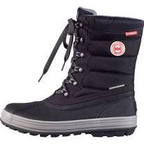 Snowboot Helly Hansen Tundra CWB II Jet Black New Light Grey Charcoal Herren