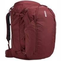 Backpack Thule Women Landmark 60L Dark Bordeaux