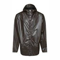 Imperméable RAINS Jacket Shiny Brown