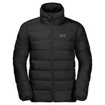 Jas Jack Wolfskin Men Helium High Black