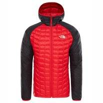 Jas The North Face Men Thermoball Sport Hoodie TNF Red