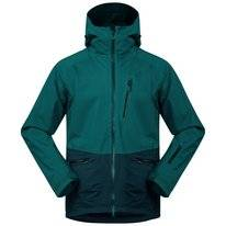 Jas Bergans Men Myrkdalen Insulated Alpine Altitude