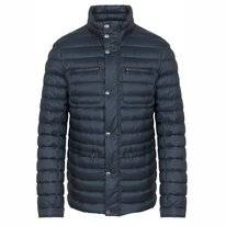 Winterjacke Colmar 1281 Light Field Navy-Brick Herren
