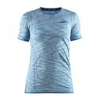 T-Shirt Craft Women Active Comfort Roundneck SS Coast