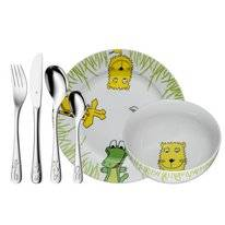 Cutlery Set WMF Kids Safari Silver (6 pcs)