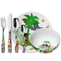 Cutlery Set WMF Kids Jungle Book (6 pcs)