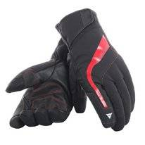 Handschoen Dainese HP2 Men Stretch Limo High Risk Red