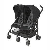 Kinderwagen Maxi-Cosi Dana For2 Nomad Black