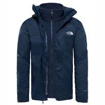 Jas The North Face Men Evolve II Triclimate Urban Navy