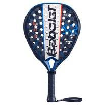 Padel Racket Babolat Air Viper Black Grey Blue