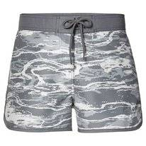 Zwembroek Jack Wolfskin Laguna Boardshorts Women Titanium All Over