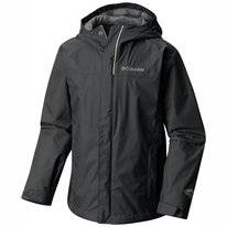 Jas Columbia Watertight Jacket Black